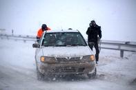 رعایت نکات ایمنی لازمه سفری ایمن و مطمئن در ایام بارشهای زمستانی