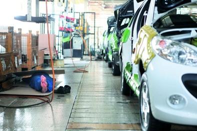 راز رشد سهام و ماندگاری خودروییها در بازار
