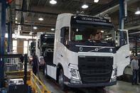مراکز معاینه فنی خودروهای سنگین بوشهر در جایگاه نخست کشور