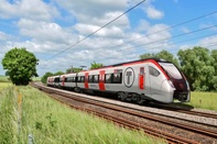Wales & Borders train and tram-train contract signed
