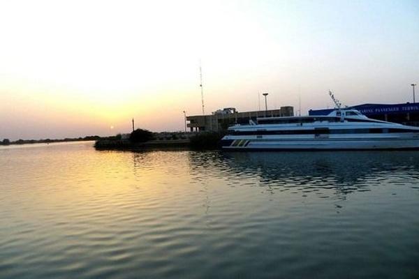 کاهش ۹۸ درصدی حوادث دریایی سیستان و بلوچستان در نوروز امسال
