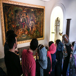 موزهها 5 مهر رایگان شد