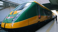 IC2 trainsets ready to return to service