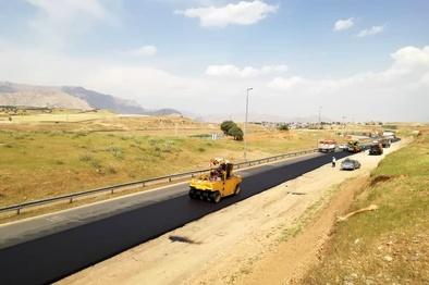 تخصیص اعتبار ۱۰۰ میلیارد ریالی برای ترمیم راههای روستایی استان زنجان