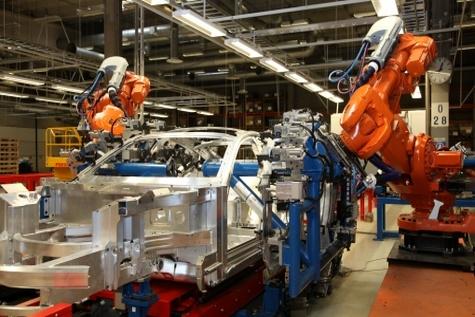 ایران را به هشتمین سازنده جهانی خودرو تبدیل میکنیم