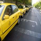 آئیننامه نظارتی تاکسیهای اینترنتی در راه است