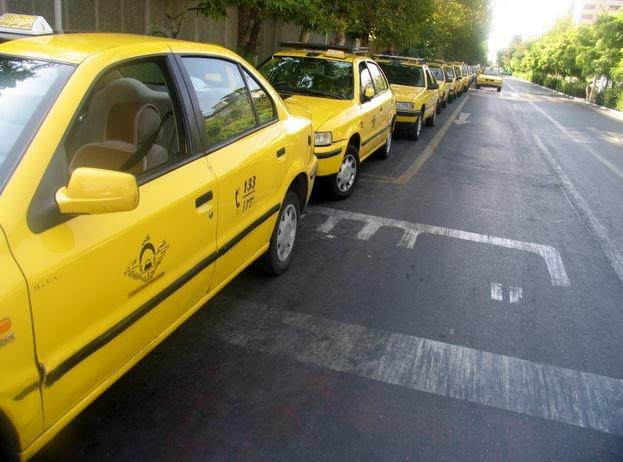 بانک ها تمایلی به پرداخت تسهیلات ۱۸ درصدی نوسازی تاکسی ها ندارند