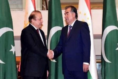 پاکستان بنادر جنوبی خود را در اختیار تاجیکستان قرار می دهد