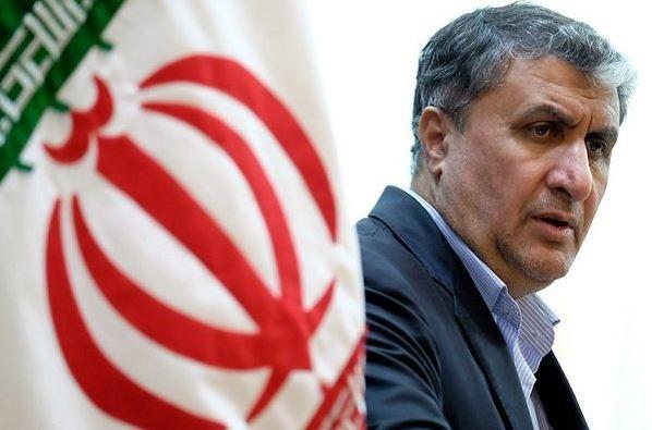 وزیر راه: چهلمین سالگرد پیروزی انقلاب نماد اقتدار ایران است