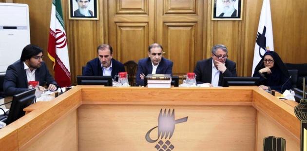 سه چهره جدید در شورای فنی شهرداری تهران
