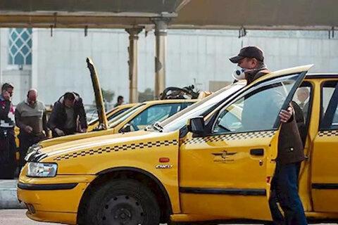 ۵ هزار دستگاه تاکسی در شیراز به نوسازی نیاز دارد