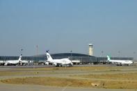 شرایط فرودگاه امام عادی است