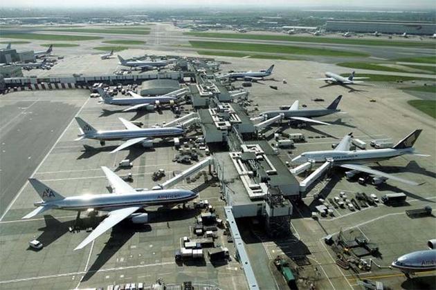 فرودگاهها، پدافندغیرعامل و پایداری در برابر تهدیدات