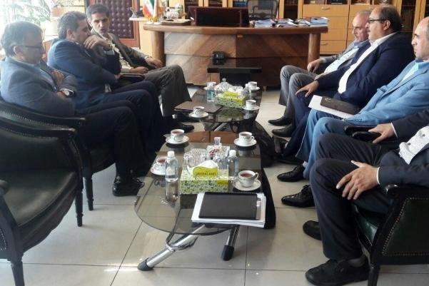 استقبال راهآهن از همکاری با منطقهآزاد ارس