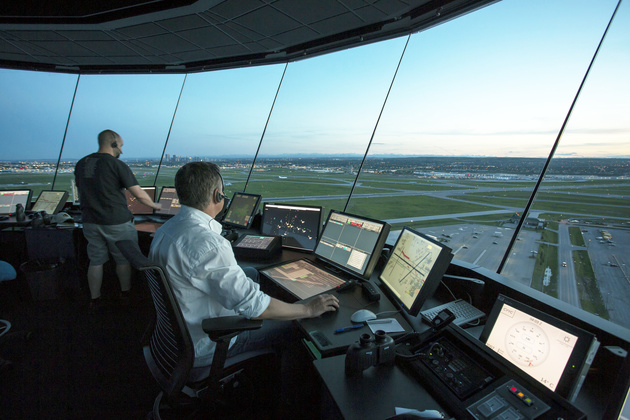 Nav Canada to revise service charge rates