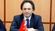 تشکیل کمیته حملونقل ریلی در ترکیه برای جابهحایی یکمیلیون تن بار ریلی