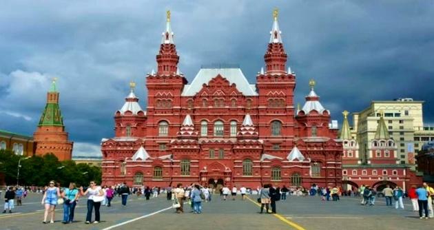 توصیه کنسولگری ایران در روسیه به مسافران