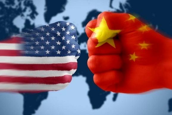 مشت مرگبار چین برای اقتصاد آمریکا آماده است