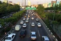ایده جالب برای نگه داشتن رانندگان بین خطوط