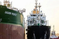 Pan Ocean inks LNG bunkering vessel charter with Shell