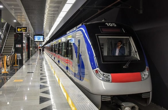 بهرهبرداری کامل از خط یک مترو شیراز تا پایان سال