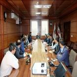 فراهم ساختن بستر فعالیت هدفمند در بخش حمل و نقل عمومی جاده ای استان قزوین