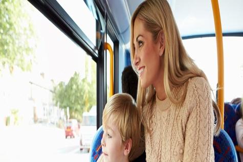 IRU Smart Move Awards 2017 reward customer service and innovation in passenger transport