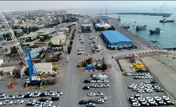 رشد ۱۳۹ درصدی حمل و نقل ساحلی کالاهای نفتی و غیرنفتی