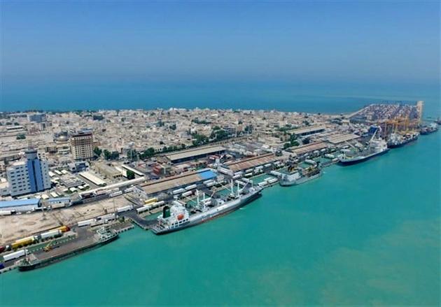 صادرات غیرنفتی استان بوشهر افزایش یافت