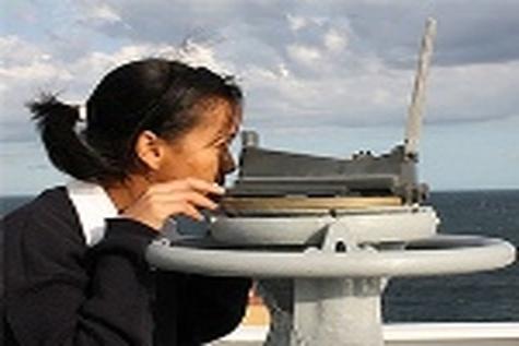 Nautilus calls for action on seafarer training