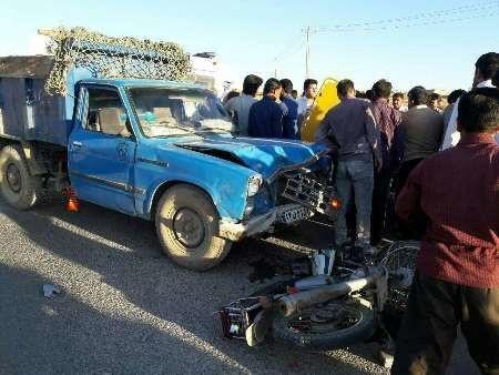 حذف نقاط حادثهخیز در راههای استان مازندران باید ادامه یابد