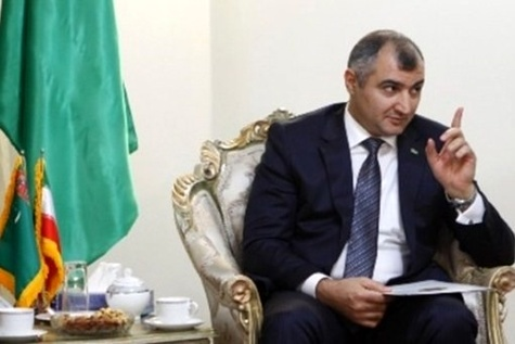 Envoy: Iran, Turkmenistan capable of larger cultural cooperation