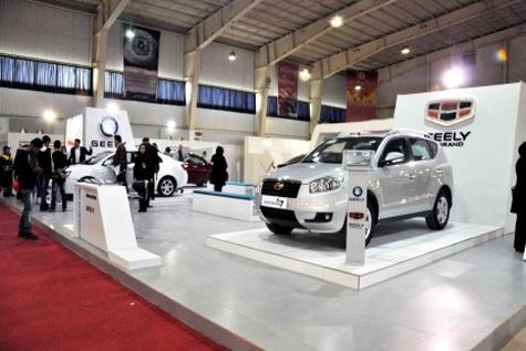 مونتاژکاری سهم ایران از قراردادهای جدید خودرویی