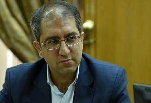 زیرگذر استاد معین تا ۲۲ بهمن افتتاح میشود