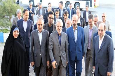 تامین 450 میلیارد تومان اعتبار لازم برای بهرهبرداری راهآهن میانه- تبریز