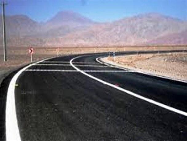 پیشرفت ۷۵ درصدی عملیات احداث ۱۰ کیلومتر باقیمانده از بزرگراه اراک- فرمهین