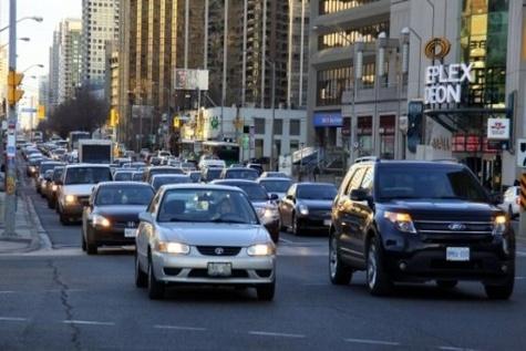 Toronto expands traffic signal retiming programme