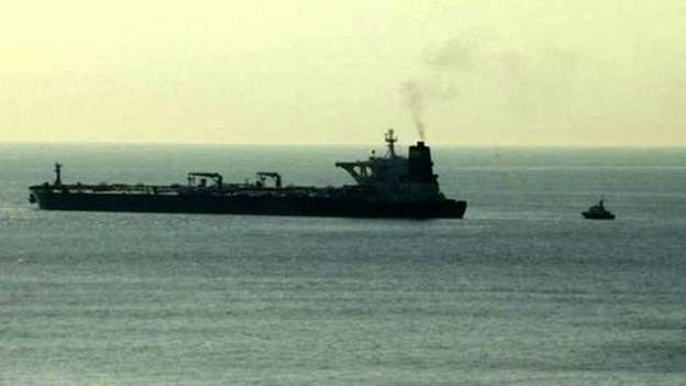 واکنش مسکو به توقیف نفتکش ایران