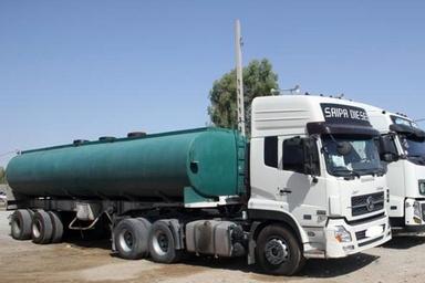 آغاز ممنوعیت تردد تانکرهای ترانزیت سوخت در کردستان