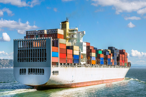 The Geopolitics of Container Shipping Alliances