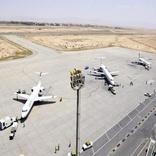 کاهش 13 درصدی سفرهای هوایی در سال 97