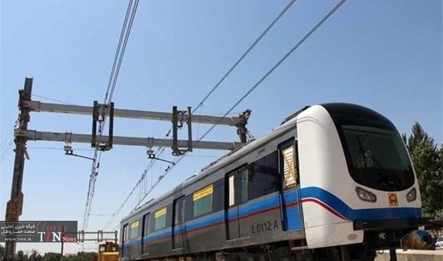 موافقت دولت با آغاز عملیات اجرایی خط سوم قطارشهری مشهد