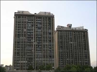 کیمیای زمین در تهران