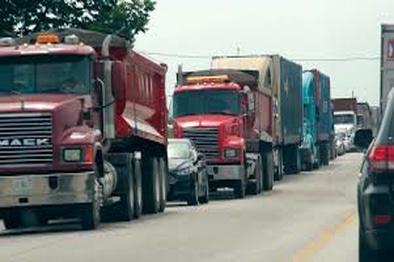 سارق کامیونهای بیش از ۲۰ میلیارد ریالی در دام پلیس خراسان شمالی