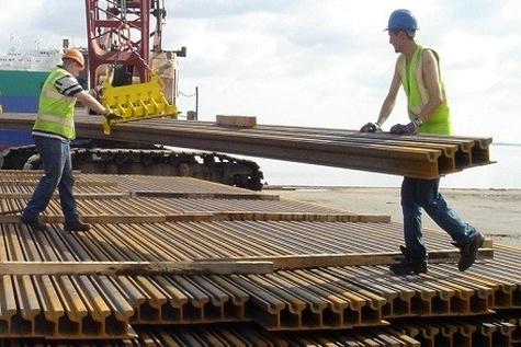 World rail infrastructure market January ۲۰۱۶