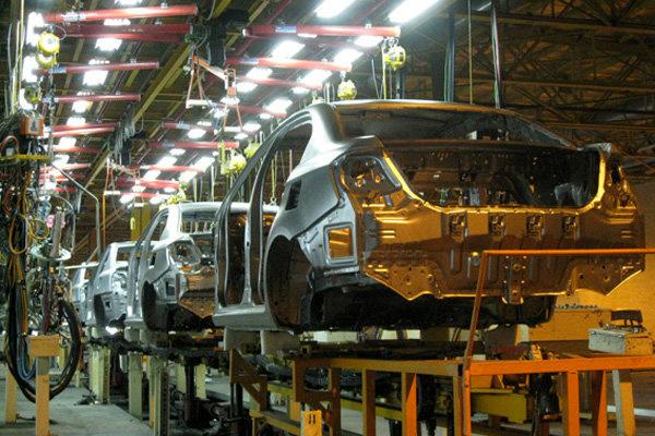 وعده توقف تولید خودروهای ناقص