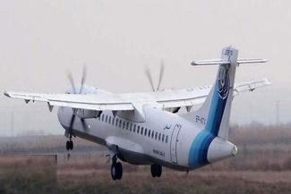 (فیلم) نمیتوان زمان دقیقی برای کشف محل سقوط هواپیما تعیین کرد