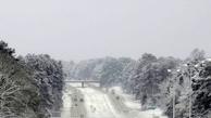 هشدار بارش شدید برف و باران در ۲۱ استان