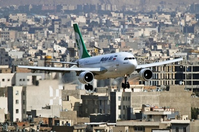 حدود 87 درصد مسافران هوایی به ایرلاین خاصی وفاداری ندارند