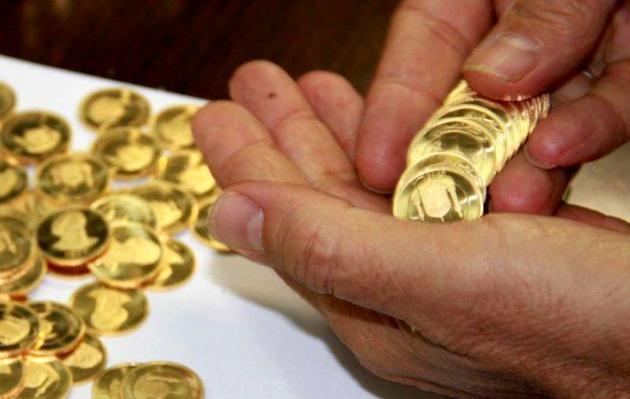 سکه طرح جدید ۹۰ هزار تومان ارزان شد